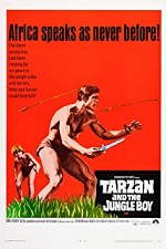 Watch Tarzan and the Jungle Boy