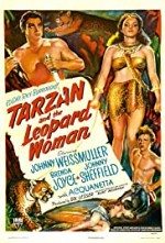 Watch Tarzan and the Leopard Woman