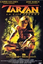 Watch Tarzan and the Lost City