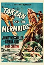 Watch Tarzan and the Mermaids
