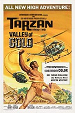 Watch Tarzan and the Valley of Gold