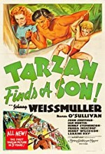 Watch Tarzan Finds a Son!