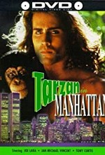 Watch Tarzan in Manhattan