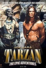 Watch Tarzan: The Epic Adventures