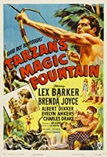 Watch Tarzan's Magic Fountain