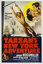 Watch Tarzan's New York Adventure