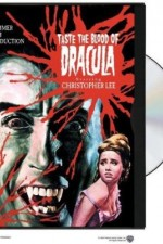 Watch Taste the Blood of Dracula