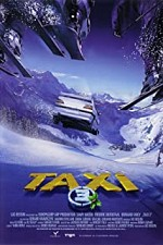 Watch Taxi 3