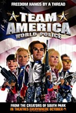 Watch Team America: World Police