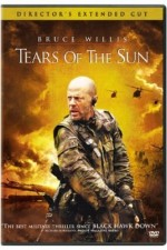 Watch Tears of the Sun