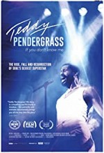 Watch Teddy Pendergrass: If You Don't Know Me