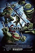 Watch Teenage Mutant Ninja Turtles