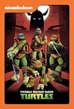 Teenage Mutant Ninja Turtles SE