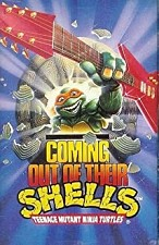 Watch Teenage Mutant Ninja Turtles: Coming Out of Their Shells Tour