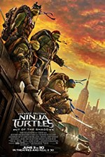 Watch Teenage Mutant Ninja Turtles: Out of the Shadows