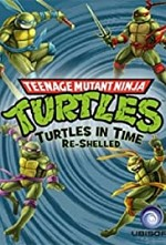 Watch Teenage Mutant Ninja Turtles: Turtles in Time Re-Shelled