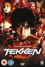 Watch Tekken