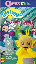 Watch Teletubbies: Bedtime Stories and Lullabies