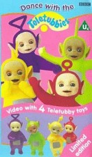 Watch Teletubbies: Dance with the Teletubbies