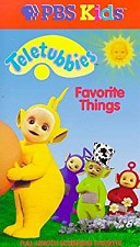 Watch Teletubbies: Favorite Things