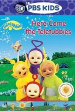 Watch Teletubbies: Here Come the Teletubbies