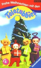 Watch Teletubbies: Merry Christmas, Teletubbies!