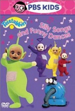 Watch Teletubbies: Silly Songs and Funny Dances