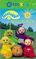 Watch Teletubbies: The Magic Pumpkin