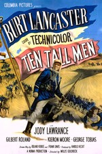 Watch Ten Tall Men