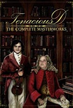 Watch Tenacious D: The Complete Master Works