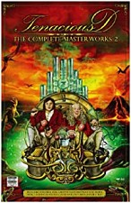 Watch Tenacious D: The Complete Masterworks 2