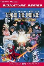 Watch Tenchi Muyô! In Love