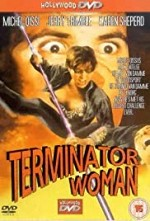 Watch Terminator Woman