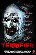 Watch Terrifier