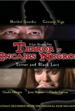 Watch Terror and Black Lace
