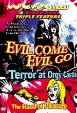 Watch Terror at Orgy Castle