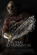 Watch Texas Chainsaw 3D