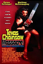 Watch Texas Chainsaw Massacre: The Next Generation