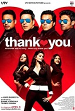 Watch Thank You