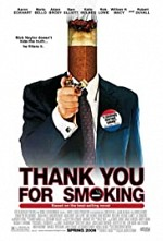 Watch Thank You for Smoking