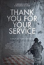 Watch Thank You for Your Service