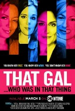 Watch That Gal... Who Was in That Thing: That Guy 2