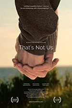 Watch That's Not Us