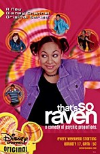 Watch That's So Raven
