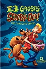 The 13 Ghosts of Scooby-Doo SE