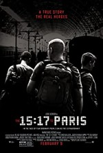 Watch The 15:17 to Paris