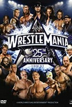 Watch The 25th Anniversary of WrestleMania