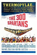 Watch The 300 Spartans