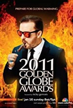 Watch The 68th Annual Golden Globe Awards