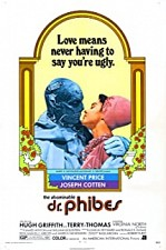 Watch The Abominable Dr. Phibes